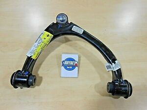 New OEM Front Upper Control Arm (LH) - 2015-2021 Colorado & Canyon (94772428)