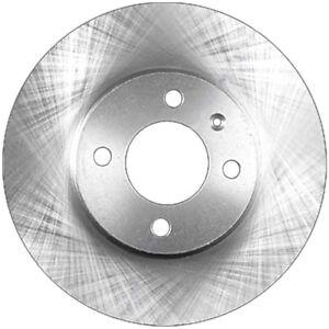 Disc Brake Rotor-GL Front Bendix PRT1523