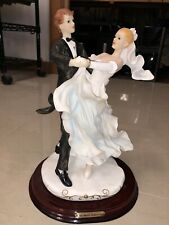 Via Veneto Collection Married Couple