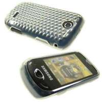 caseroxx TPU-Case for Samsung S3370 Corby 3G in clear made of TPU