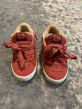 Zara Baby Sneakers Size 23 Euro 6.5 Us