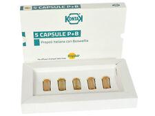 Propolair - 5 Capsule ricambio per diffusori di propoli con Boswellia kontak