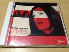 LISA MILLER - VERSION ORIGINALE (GC) LITTLE STARS, I CAN'T TELL feat. TIM ROGERS