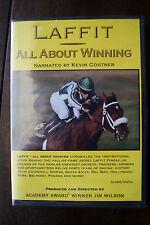 Laffit: All About Winning DVD
