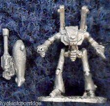 2005 Epic Eldar Wraithlord CITADEL WARHAMMER 6mm 40k Adeptus Titanicus Walker GW