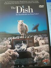 The Dish - DVD