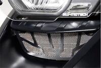 Öl Kühlerschutz BMW R1200GS Bj 09 bis 13 Kühler Schutzgitter Motorrad SWMotech