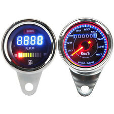 Speedometer & Tachometer Fuel Gauge For Honda Shadow Spirit VT750 VT1100 VT700