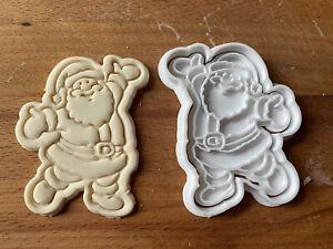Santa (1) Cookie Cutter