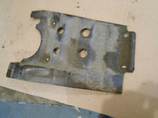 Honda ATC200 ATC 200 3 three wheeler 1982 rear axle rock guard shield