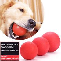 compagnie Balle Balle en caoutchouc pour chien Jouet à mâcher Broyage des dents