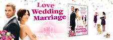 Love Wedding Marriage on Dvd Here Comes The Ride...