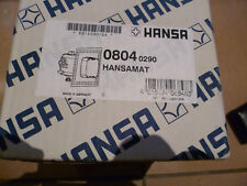 "Hansamat UP-Thermostat-Armatur Bausatz 1 ohne Fertigset 1/2"" Nr. 08040290"