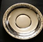 Rare Gorham Sterling Silver Stardust  Serving Tray Plate 10 25 Inches RARE
