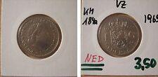 Ned km 184 1 fiorini 1965 in VZ