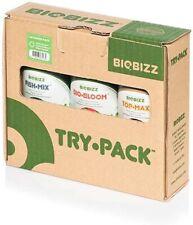 Biobizz Try Pack Outdoor
