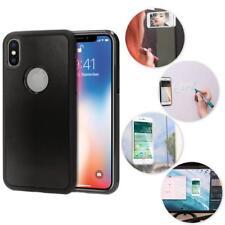 NALIA Anti Gravity Case für iPhone X XS, Handy Schutz Hülle Cover Bumper Tasche