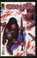 Conan #1 Cover A Near Mint 2004 Dark Horse Comics