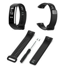 UK Silicone Watch Band Wrist Strap for Huawei Hornor Band 2/ 2 Pro / ERS-B19 B29