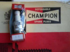 1 x L5 Spark Plug fits Triumph TS20 T100 T110 Villiers, Velocette, BSA, MG TD