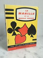 La Manila e Terra Tutti I Giochi E Regole Bornemann 1984