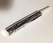 Suns of Liberty Mint SOLM 999 Fine Silver 24g Cigarette Saver Collectible RARE!
