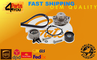 Gates Timing Cam BELT WATER PUMP KIT 1.6 2.0 JTD D FIAT STILO FREEMONT 159 156