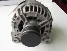 Lichtmaschine Generator 120A, Abdeckung beschädigt RENAULT  CLIO III (BRA6) 1.6