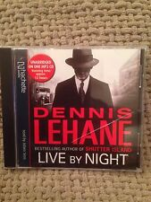 Audio Book - Dennis LeHane - Live by Night