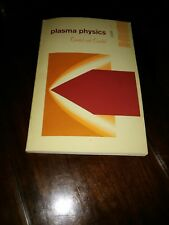 Plasma Physics by Ali Bulent Cambel and Marion Cambel (softcover) (1965)