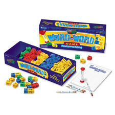 WORD FOR WORD PHONICS GAME