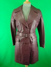 Trench Coat/Mac 1970s Vintage Coats & Jackets for Women