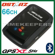 Qstarz BT-Q1000XT 5Hz 66 CH Bluetooth GPS Empfänger Datei Tracker Travel