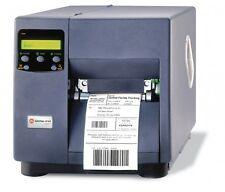 Datamax I-4308 16MB Parallel Serial Network Mono Label Printer V2G