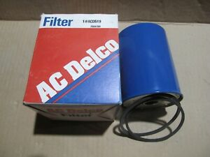 ACD 519 Ac Delco 1#ACD519 FUEL FILTER.... 1980s CITROEN, Renault, Peugeot, FORD