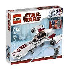 LEGO STAR WARS 8085 Freeco Speeder NEW
