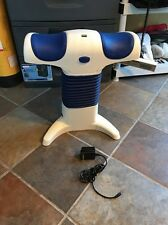 BACK 2 LIFE Continuous Motion Massager Back Therapy With Power Supply Back2life