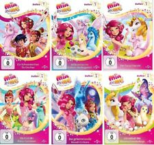 6 DVDs * MIA AND ME - STAFFEL 3 ( VOLUME 3.1 - 3.6 ) IM SET # NEU OVP +