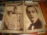 CINEMATOGRAFO anno IV° n. 2 del 5/3/1930 - MOSJOUKIN