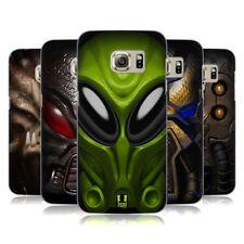 Housses et coques anti-chocs Samsung Galaxy S7 edge pour téléphone mobile et assistant personnel (PDA)