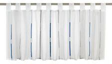 Gestreifte Gardinen & Vorhänge aus Polyester