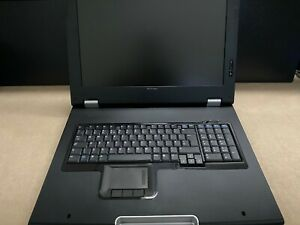 HP Monitor and Keyboard TFT7600 469531-031