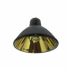 T862 T862++ BGA Soldering Rework Station 12V Infrared Lamp Bulb Replacement 50mm