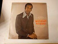 Winston Groovy – Presenting Winston Groovy - Vinyl LP 1974