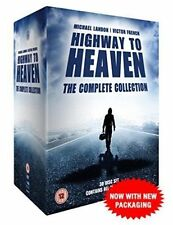 Highway to Heaven The Complete Collection 5027182616251 DVD Region 2
