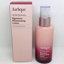 Jurlique Herbal Recovery Signature Moisturising Lotion (Face) 50ml EXP DEC 2020