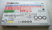 LEGO Educational Dacta - Super Rare 9609 Technology Resource Set - New & Sealed
