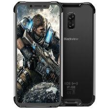Blackview BV9600 Pro 6GB+128GB Handy Wasserdicht Smartphone ohne Vertrag 6.21