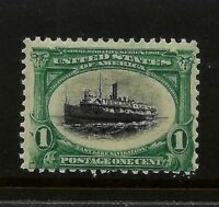 #294 MNH OG  1901 ~ 1c  'PAN-AM' Bi-Color Expo  Issue...Free Shipping!