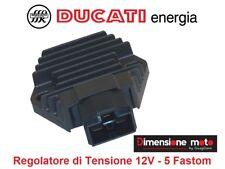 """9003 - REGOLATORE di TENSIONE 12V """"DUCATI"""" per HONDA CBR 600 F dal 1991 >1994"""